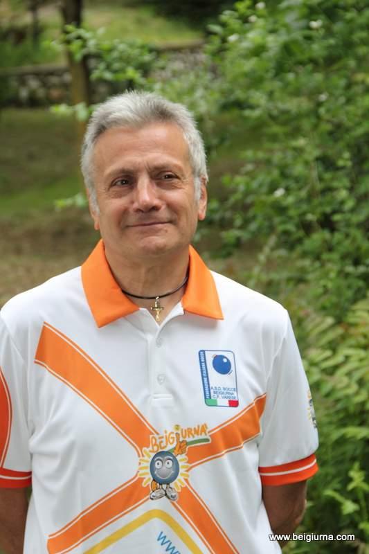 Claudio Rossetti
