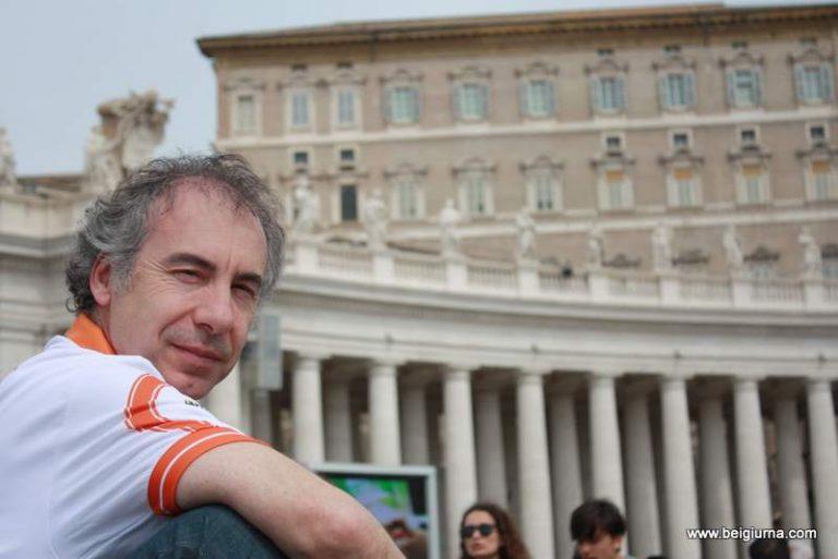 2017 Fabio Zosi vince la gara sociale