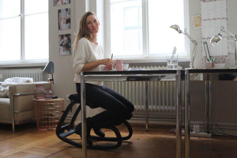 Promozione Varier – Ottieni una postura naturale restando attivo.
