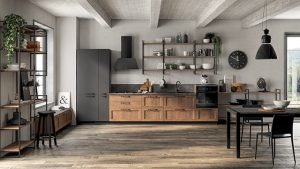 OutLet Scavolini