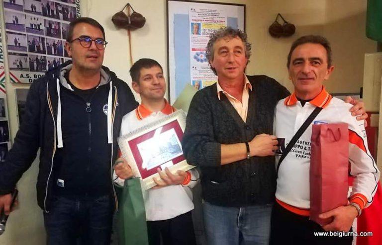 10° Trofeo Achini…
