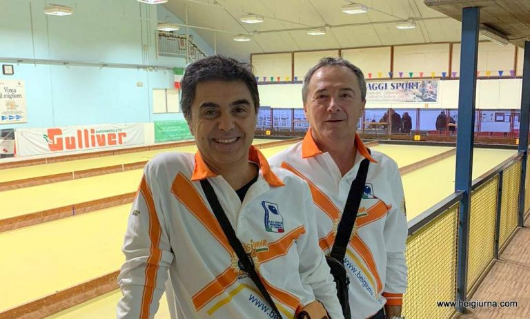 Claudio e Gianni… nazionali!